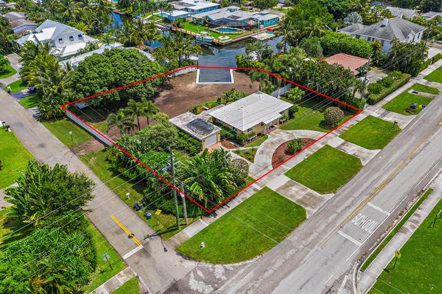 425 Center Street, Jupiter, FL 33458 (#RX-10645719) :: Realty One Group ENGAGE