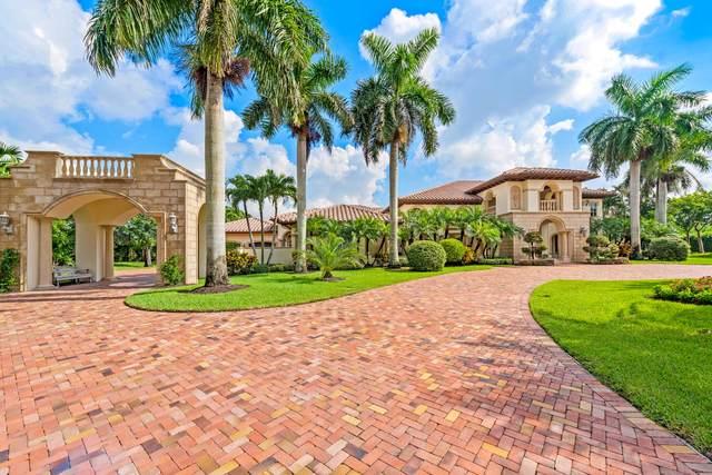 9081 NW 68 Court, Parkland, FL 33067 (#RX-10645720) :: Signature International Real Estate