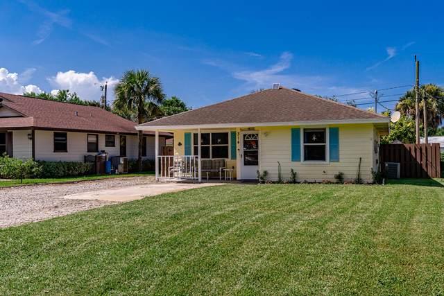 314 13th Lane SW, Vero Beach, FL 32962 (MLS #RX-10645732) :: Berkshire Hathaway HomeServices EWM Realty