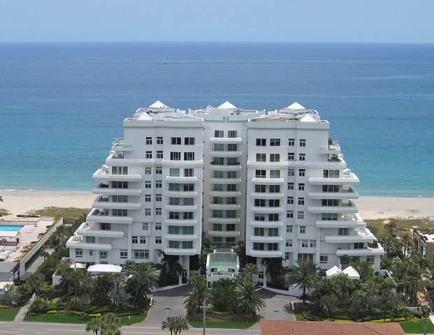 2494 S Ocean Boulevard A-6, Boca Raton, FL 33432 (#RX-10645737) :: The Rizzuto Woodman Team