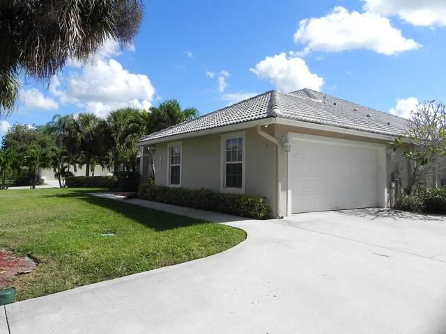15860 Meadow Wood Drive, Wellington, FL 33414 (#RX-10645764) :: Posh Properties