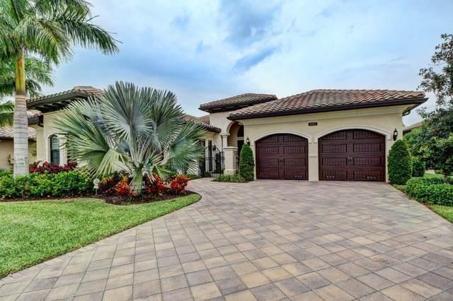 8417 Eagleville Avenue, Delray Beach, FL 33446 (MLS #RX-10645781) :: Castelli Real Estate Services