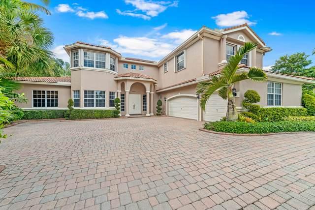 9773 Parkview Avenue, Boca Raton, FL 33428 (MLS #RX-10645867) :: Castelli Real Estate Services