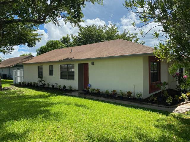 5437 Gene Circle, West Palm Beach, FL 33415 (#RX-10645868) :: Realty One Group ENGAGE