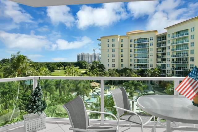 500 SE Mizner Boulevard A501, Boca Raton, FL 33432 (#RX-10645880) :: Posh Properties