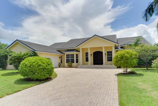 13199 Halifax Court, Wellington, FL 33414 (#RX-10645888) :: Posh Properties