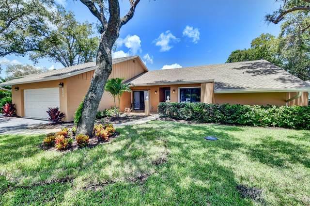821 SW 19th Street, Boca Raton, FL 33486 (#RX-10645889) :: The Rizzuto Woodman Team