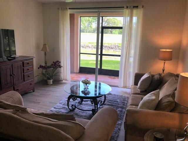 11720 St Andrews Place #103, Wellington, FL 33414 (#RX-10645900) :: Posh Properties