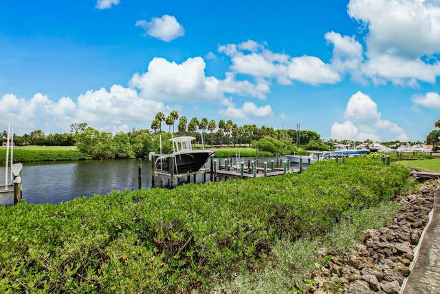 1401 Captains Way, Jupiter, FL 33477 (#RX-10645941) :: Realty One Group ENGAGE