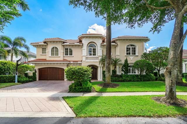 6134 NW 31st Avenue, Boca Raton, FL 33496 (#RX-10645945) :: Posh Properties
