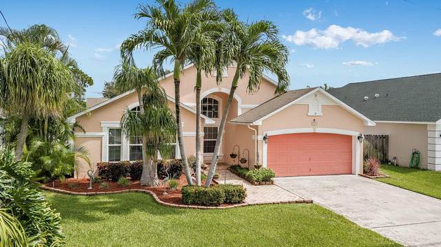 6129 Pompano Street, Jupiter, FL 33458 (#RX-10645968) :: Realty One Group ENGAGE
