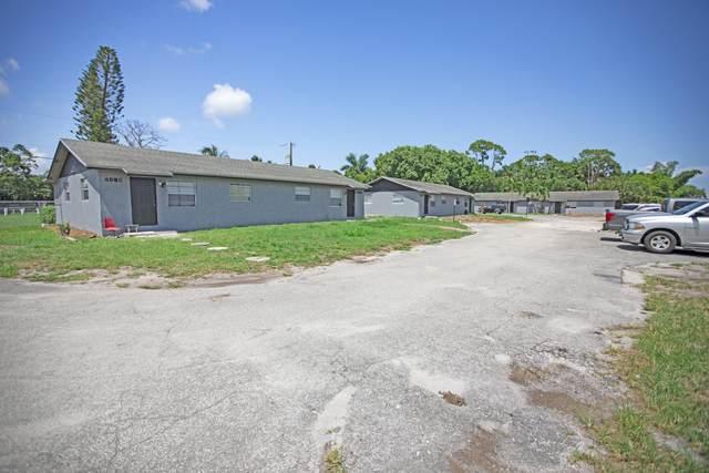 4984 Kirk Road, Lake Worth, FL 33461 (#RX-10645999) :: The Rizzuto Woodman Team