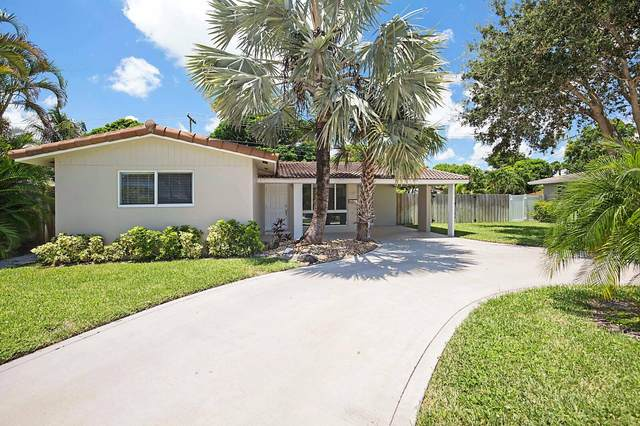 937 SW 9th Avenue, Boca Raton, FL 33486 (#RX-10646017) :: Posh Properties