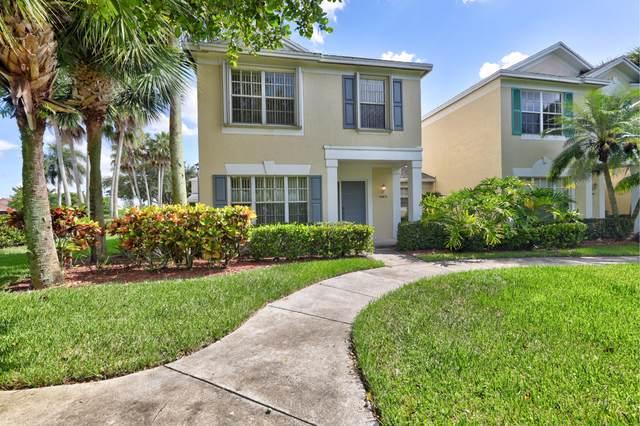10851 Palm Ridge Lane, Tamarac, FL 33321 (MLS #RX-10646036) :: Castelli Real Estate Services