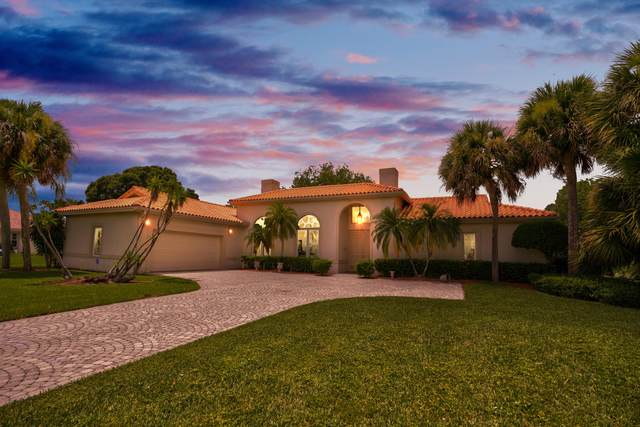 8739 Marlamoor Lane, Palm Beach Gardens, FL 33412 (MLS #RX-10646037) :: Berkshire Hathaway HomeServices EWM Realty