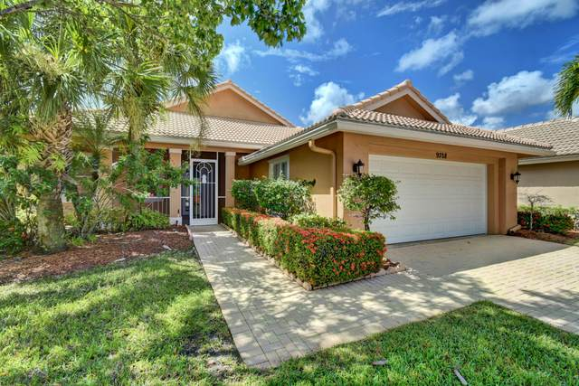 9328 Heron Cove Drive, West Palm Beach, FL 33411 (#RX-10646045) :: Realty One Group ENGAGE