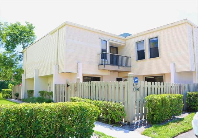 1554 Shaker Circle, Wellington, FL 33414 (MLS #RX-10646064) :: Berkshire Hathaway HomeServices EWM Realty