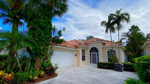 7170 Deer Point Lane, West Palm Beach, FL 33411 (#RX-10646067) :: Realty One Group ENGAGE