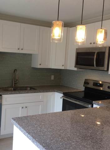 3405 Spanish Wells Drive 53-A, Delray Beach, FL 33445 (#RX-10646075) :: Posh Properties