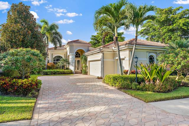 279 Isle Way, Palm Beach Gardens, FL 33418 (#RX-10646082) :: Realty One Group ENGAGE