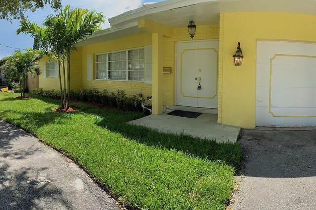 1101 NW 6th Avenue, Boca Raton, FL 33432 (MLS #RX-10646083) :: Berkshire Hathaway HomeServices EWM Realty