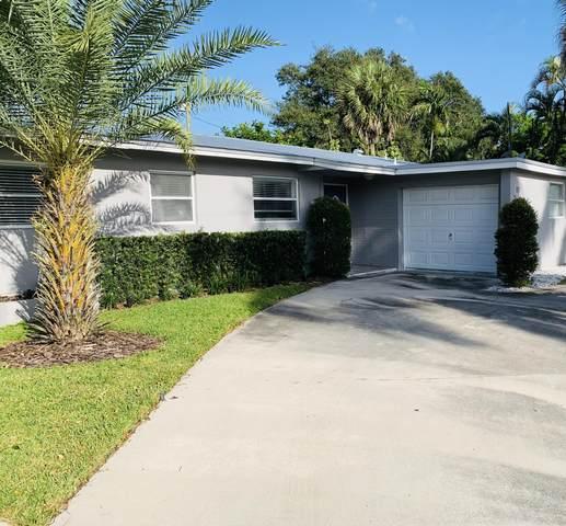 97 NW 12th Avenue, Boca Raton, FL 33486 (MLS #RX-10646086) :: Berkshire Hathaway HomeServices EWM Realty