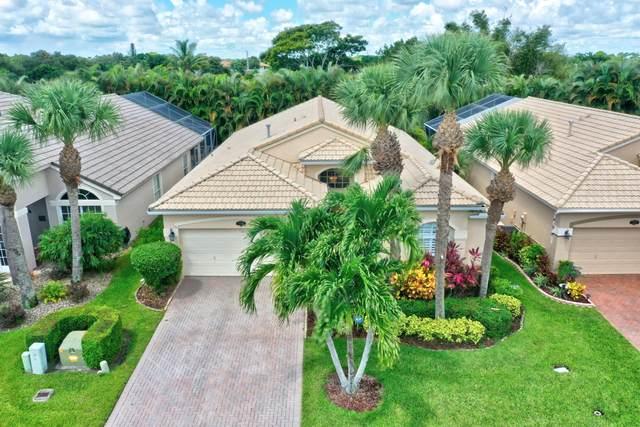 1022 SE Westminster Place, Stuart, FL 34997 (MLS #RX-10646101) :: The Paiz Group