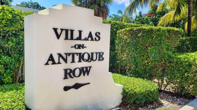 3659 Vintage Way, West Palm Beach, FL 33405 (MLS #RX-10646115) :: The Paiz Group