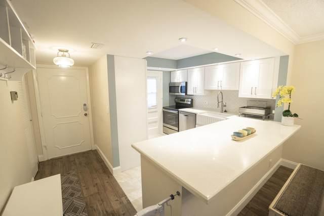6161 NW 2nd Avenue #3140, Boca Raton, FL 33487 (MLS #RX-10646166) :: Berkshire Hathaway HomeServices EWM Realty