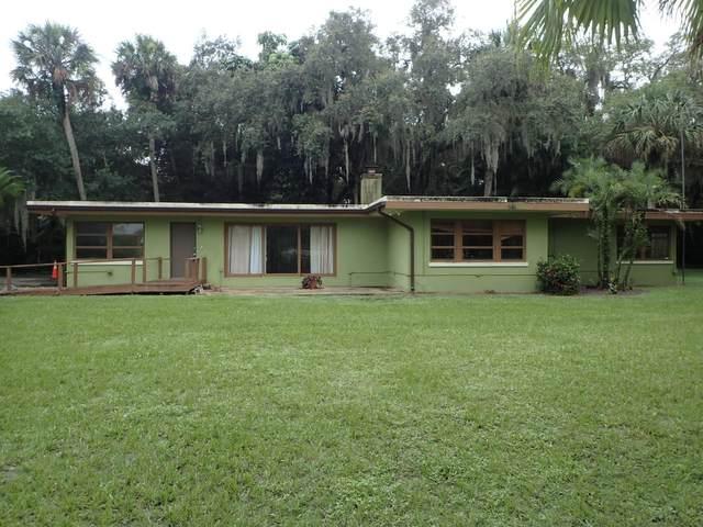 1313 W Midway Road, Fort Pierce, FL 34982 (MLS #RX-10646199) :: Berkshire Hathaway HomeServices EWM Realty