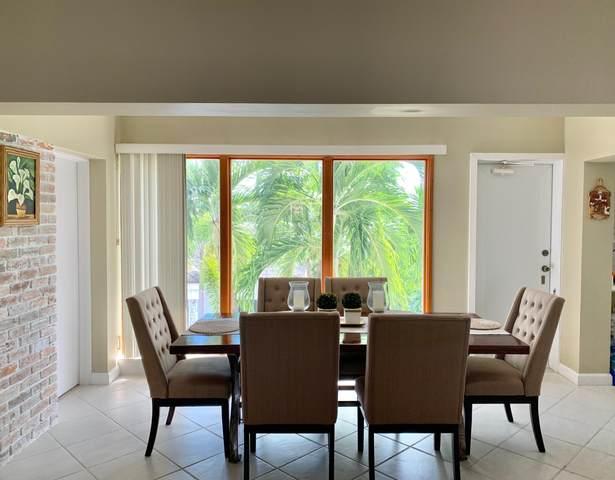 130 Yacht Club Drive #4, North Palm Beach, FL 33408 (#RX-10646225) :: The Rizzuto Woodman Team