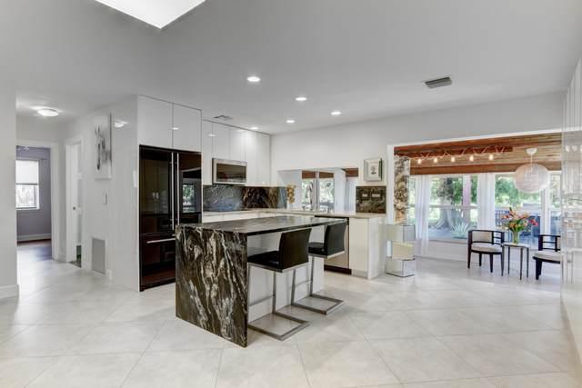 172 Longfellow Drive, Palm Springs, FL 33461 (MLS #RX-10646249) :: Berkshire Hathaway HomeServices EWM Realty