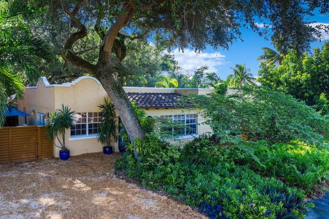 2117 SW 10th Avenue, Fort Lauderdale, FL 33315 (#RX-10646256) :: The Reynolds Team/ONE Sotheby's International Realty