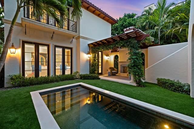 444 Chilean Avenue, Palm Beach, FL 33480 (MLS #RX-10646295) :: Berkshire Hathaway HomeServices EWM Realty