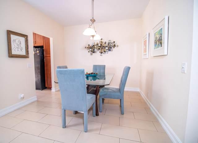 6720 Via Regina, Boca Raton, FL 33433 (MLS #RX-10646322) :: Berkshire Hathaway HomeServices EWM Realty