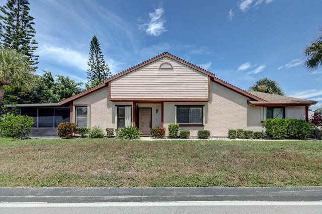 1478 SE Colchester Circle, Port Saint Lucie, FL 34952 (MLS #RX-10646360) :: Laurie Finkelstein Reader Team