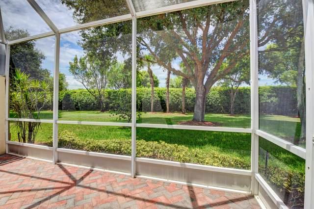 5807 Grand Harbour Circle, Boynton Beach, FL 33437 (MLS #RX-10646362) :: Berkshire Hathaway HomeServices EWM Realty