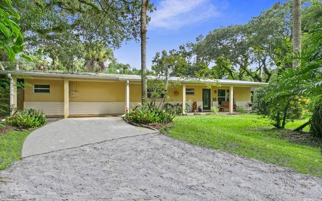 7828 SW Wildwood Drive, Stuart, FL 34997 (#RX-10646468) :: The Rizzuto Woodman Team
