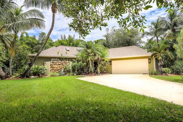 15696 73rd Terrace N, Palm Beach Gardens, FL 33418 (#RX-10646494) :: Ryan Jennings Group