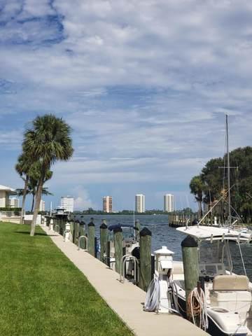 120 Lehane Terrace #214, North Palm Beach, FL 33408 (#RX-10646505) :: Posh Properties
