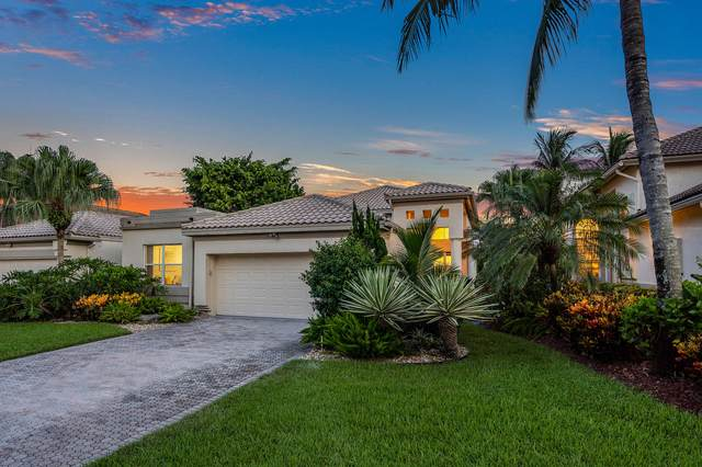 6388 San Michel Way, Delray Beach, FL 33484 (#RX-10646576) :: Posh Properties