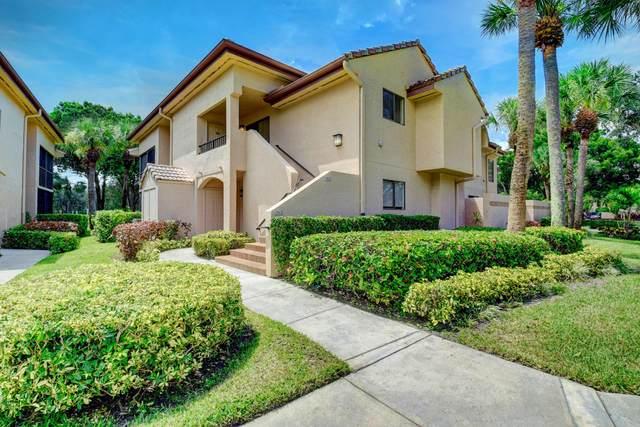 15321 Strathearn Drive #10903, Delray Beach, FL 33446 (MLS #RX-10646598) :: Berkshire Hathaway HomeServices EWM Realty