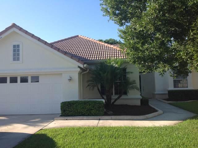 1287 SW Briarwood Drive, Port Saint Lucie, FL 34986 (#RX-10646646) :: Ryan Jennings Group