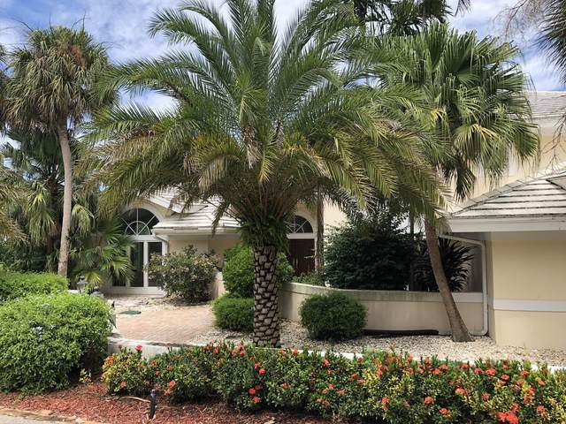 60 S River Road, Sewalls Point, FL 34996 (#RX-10646676) :: Realty One Group ENGAGE