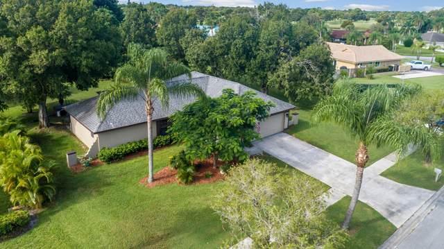1834 SE Hanby Avenue, Port Saint Lucie, FL 34952 (#RX-10646710) :: The Rizzuto Woodman Team