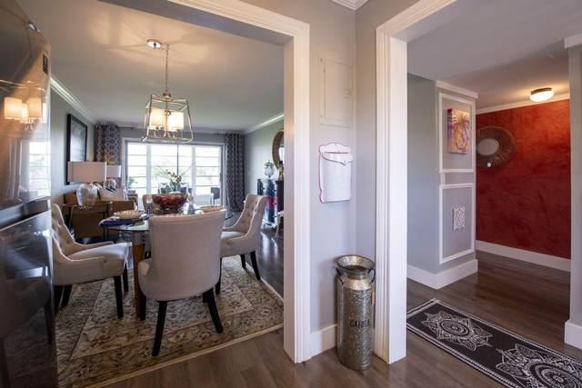 9761 Sunrise Lakes Boulevard #308, Sunrise, FL 33322 (MLS #RX-10646766) :: Castelli Real Estate Services