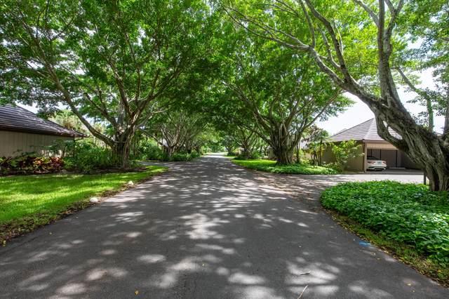 2785 Polo Island Drive J202, Wellington, FL 33414 (MLS #RX-10646777) :: Castelli Real Estate Services