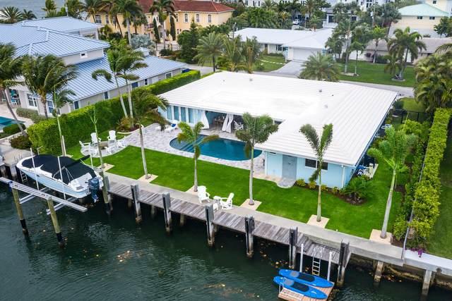1041 Gulfstream Way, Singer Island, FL 33404 (MLS #RX-10646811) :: Miami Villa Group