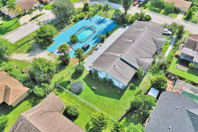 675 SW 66th Avenue, Margate, FL 33068 (#RX-10646826) :: Ryan Jennings Group