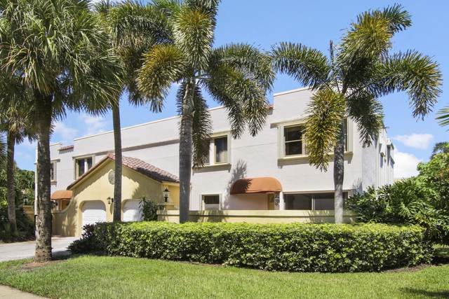 67 Uno Lago Drive, Juno Beach, FL 33408 (#RX-10646834) :: The Rizzuto Woodman Team